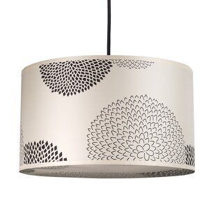 Lights Up! Meridian 1-Light Pendant