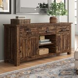 Aquinnah TV Stand for TVs up to 78 by Three Posts™