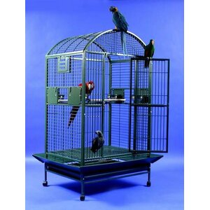 Ingleside Extra Large Dome Top Bird Cage