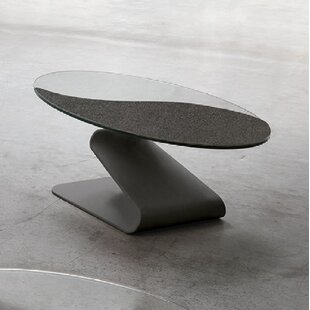 Allmon Coffee Table By Wade Logan