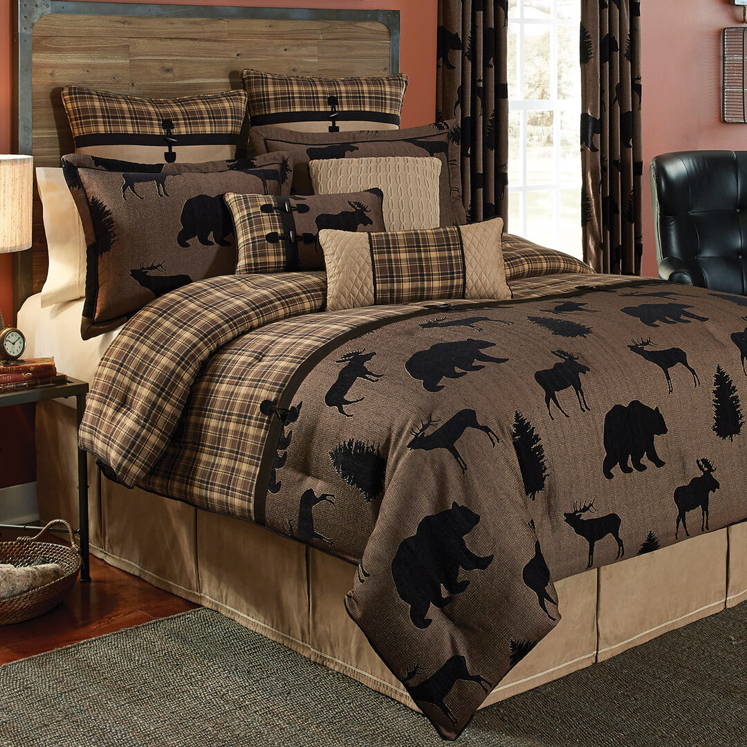 aurelio s home bed paul collection fashions bedding croscill colaurerliocros