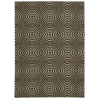 Ebern Designs Alexis Floral Flatweave Yellow Coral Area Rug Wayfair