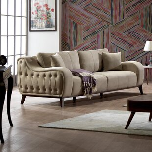 Danos Loveseat by Brayden Studio