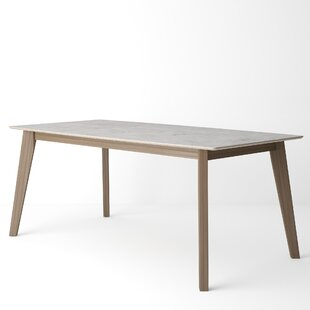Almondsbury Extendable Dining Table Brayden Studio