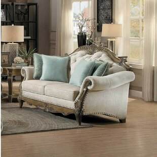 Astoria Grand Landyn Loveseat