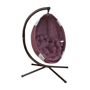 Flowerhouse Sports Swing Chair with Stand
