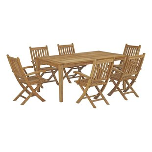 Christian 7 Piece Dining Set