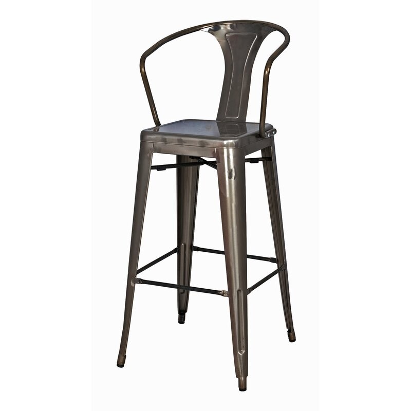 Cool 12 Best Modern Farmhouse Bar Stools Onthecornerstone Fun Painted Chair Ideas Images Onthecornerstoneorg