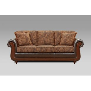 Big Save Clarmont Sofa by Fleur De Lis Living Reviews (2019) & Buyer's Guide