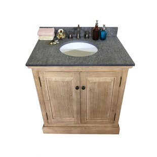 Vannorman 31 Single Bathroom Vanity Set