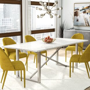 Cephei Dining Table Orren Ellis