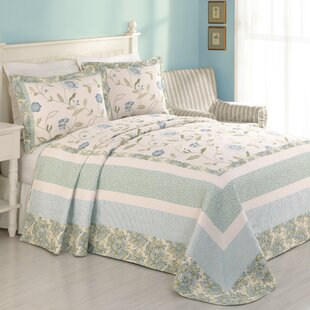 Modern Heirloom Rebecca Single Reversible Quilt