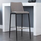 Ahlert Bar & Counter Stool by Latitude Run