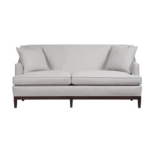 Read Reviews Cardiff Loveseat by Duralee Furniture Reviews (2019) & Buyer's Guide