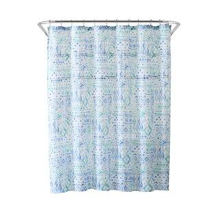 Bryon Single Shower Curtain