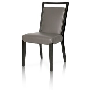 Arche Upholstered Side Chair (Set of 2) Orren Ellis