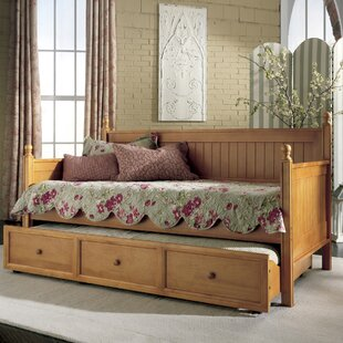 Wood Daybeds Youll Love