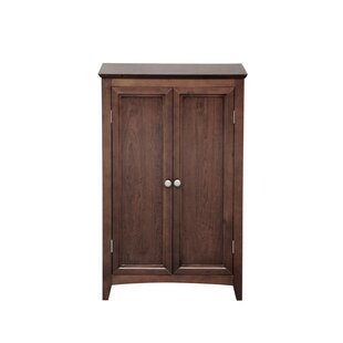 2 Door Storage Cabinet by Jeco..