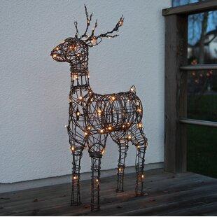 64-Light Brown Lamp By The Seasonal Aisle