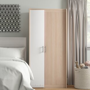 Reviews Demeter Armoire by Zoomie Kids Reviews (2019) & Buyer's Guide