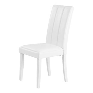 Haywood Upholstered Dining Chair (Set Of 2) By Metro Lane