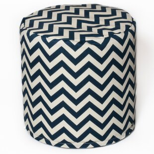 OC Fun Saks Bean Bag Pouf