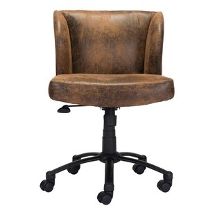 Comparison Stauffer Task Chair by Millwood Pines Reviews (2019) & Buyer's Guide