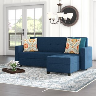 Ace Adjustable Sectional