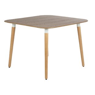 Gennep Dining Table by dCOR design No Copount