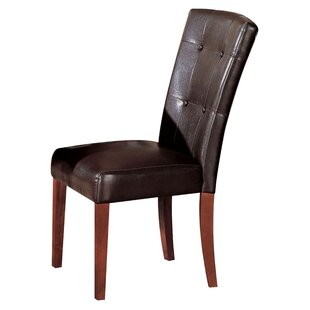 Nader Side Chair (Set of 2) by Red Barrel..