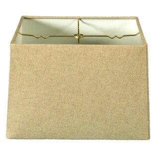 14 Linen Square Lamp Shade
