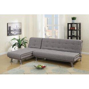 Tanesha 2 Piece Living Room Set by Brayden Studio