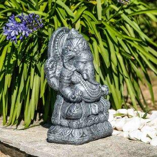 Kalish Ganesh Statue By Bloomsbury Market