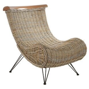 Loveland Lounge Chair By Bay Isle Home