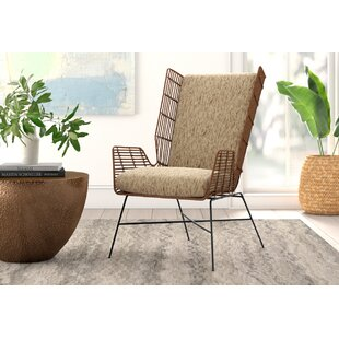 Krumm Wingback Chair