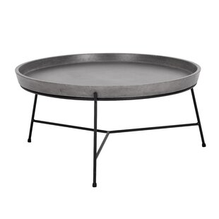 Mixt Coffee Table Sunpan Modern