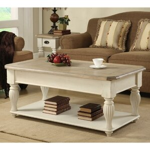 Quevillon Coffee Table with Lift-Top by Lark Manor