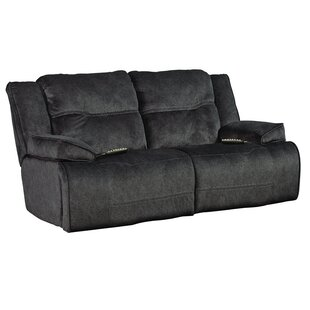 Major League Reclining Sofa