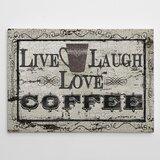Live Laugh Love Wall Art Wayfair