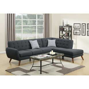 George Oliver Frank Sectional