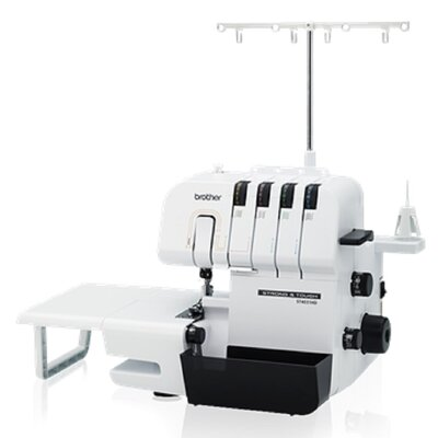 Brother Sewing Strong Tough Serger Brother Sewing