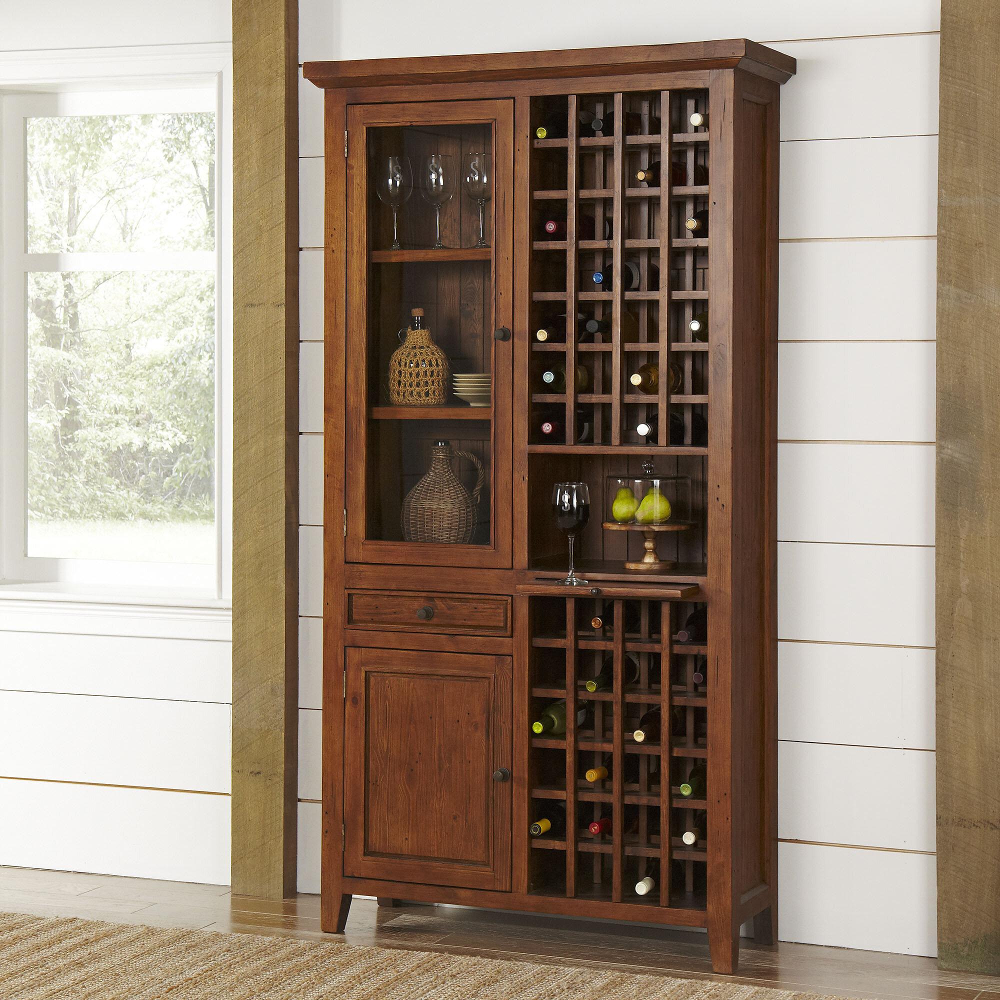 Liquor And Wine Cabinet Wayfair