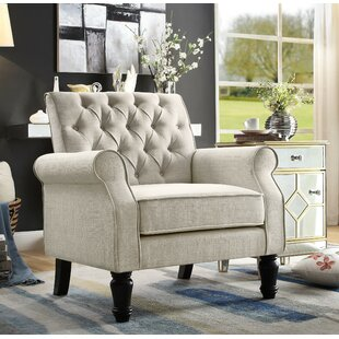 Reviews Sylvie Armchair by Alcott Hill Reviews (2019) & Buyer's Guide