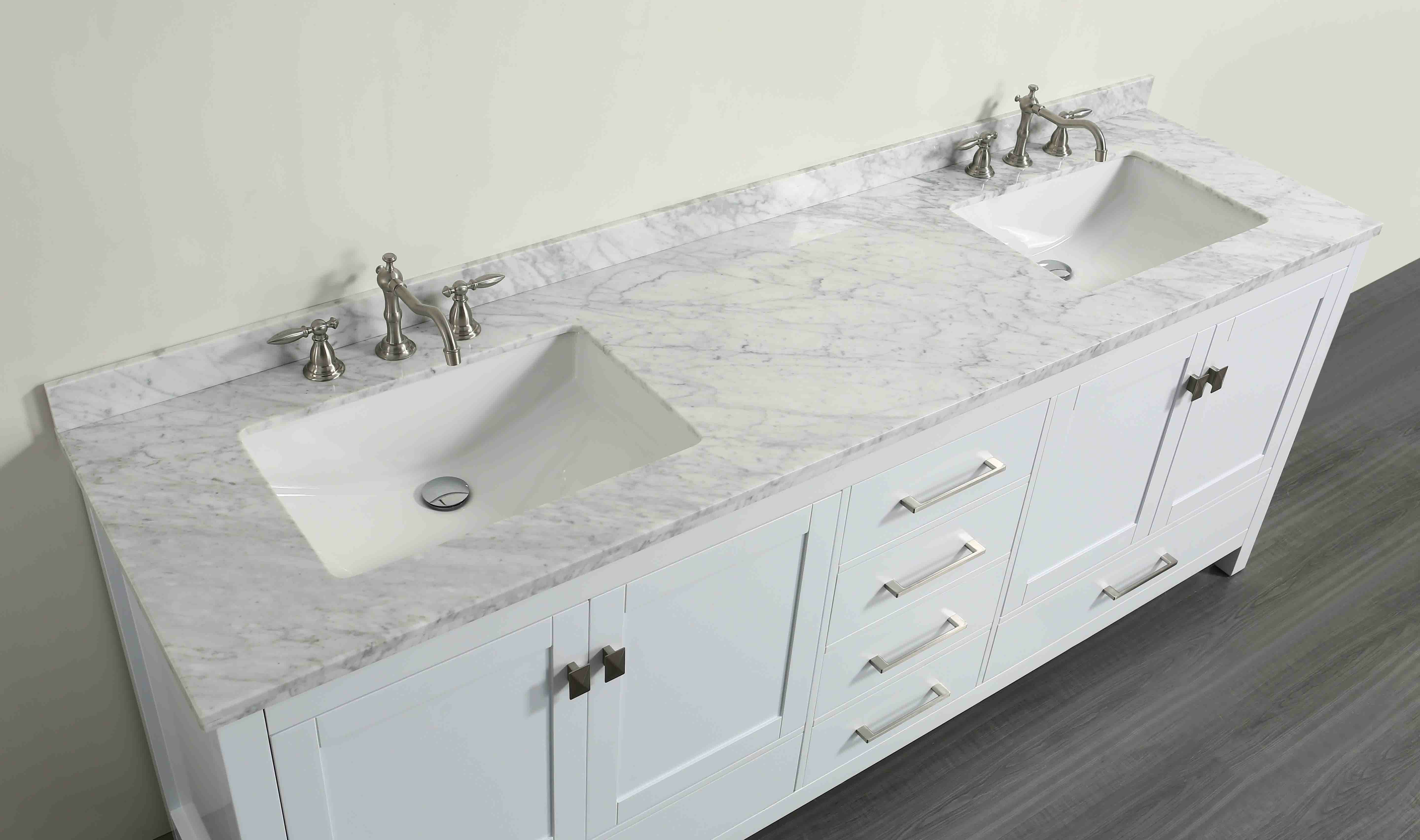 for marble plus residence kitchen countertop countertops absolute regarding carrera
