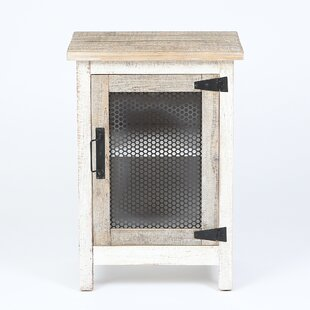 Mcdougle Accent Cabinet by Mil..