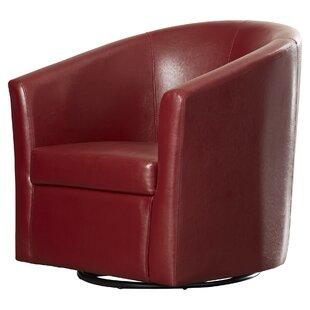 Chute Barrel Chair
