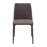 Daisetta Upholstered Dining Chair (Set of 2) by Wrought Studio™