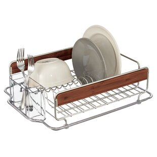 Rebrilliant Eisen Drainer Dish Rack