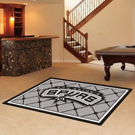 San Antonio Spurs Doormat By FANMATS