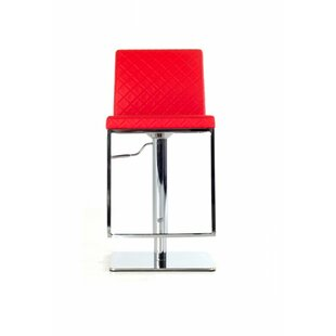 Condrey Adjustable Height Bar Stool by Or..